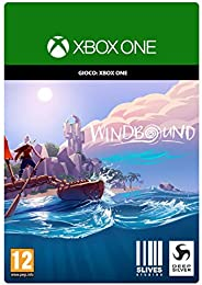 Windbound Standard | Xbox One - Codice download