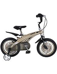 Nueva bici para niños de aleación de magnesio Bicicleta 4 - Bicicleta de 10 años para