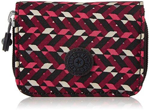 eldbörse, Mehrfarbig (Pink Chevron), 7.5x10x2.5 cm ()