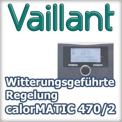 Vaillant 20108127 - Accesorio para calefacción central