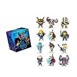 Cute But Deadly Series 2 figures Box von 12 enthält - Rocket Lieferung (innerhalb von 7 Tagen)