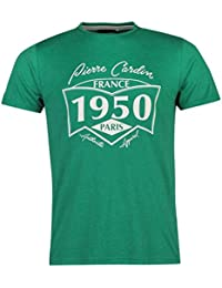 Pierre Cardin - T-shirt - Homme