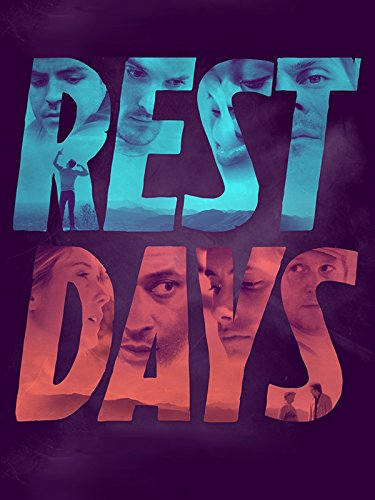 Rest Days Cover