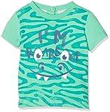 Chicco 09061999000000, Camiseta Unisex bebé, Verde (Medium Green 055) 92 cm