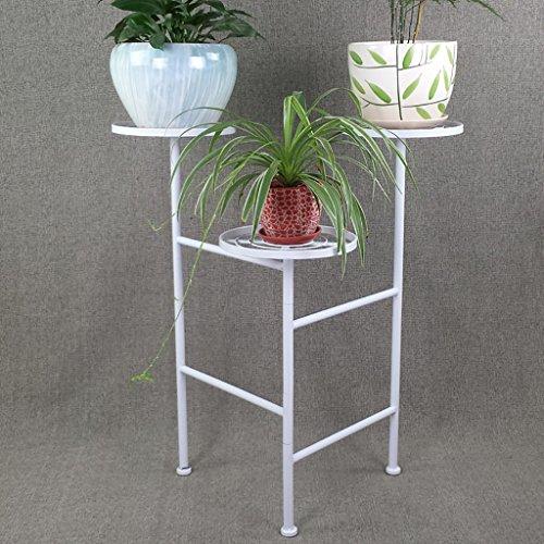Fioriere da esterno scaffale per piante flower frame ferro - Porta piante da esterno ...