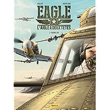 Eagle : L'aigle à deux têtes, Tome 2 : Double Jeu