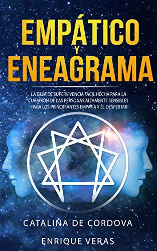 Empático y Eneagrama: La guía de supervivencia fácil hecha para la ...