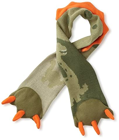 Kidorable Scarfs for Children (Dinosaur)