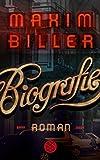 Biografie: Roman - Maxim Biller