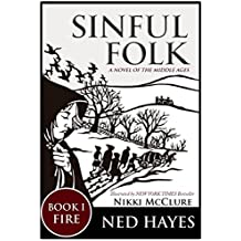 Sinful Folk: FIRE: (includes Book 1) (English Edition)