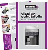 LG GSJ 361 DIDV Schutzfolie - 2x dipos Displayschutzfolie Folie klar