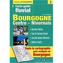 Guide, numéro 3 : Bourgogne - Centre - Nivernais