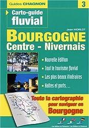 BOURGOGNE-CENTRE NIVERNAIS. Edition trilingue Français, Anglais et Allemand