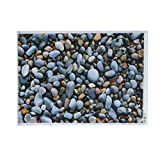 KINTRADE Cobblestone Rutschfeste Boden Aufkleber Home Decor 3D Label