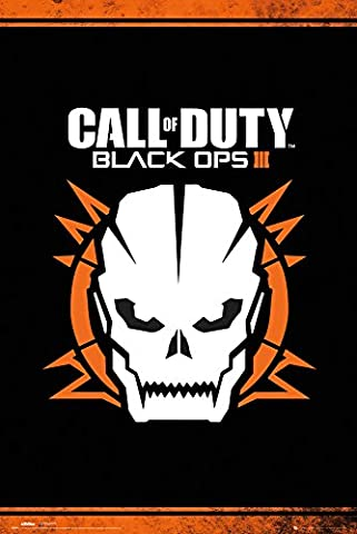 GB Eye LTD, Call of Duty Black Ops 3, Poster, 61 x 91,5 cm