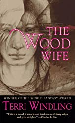 The Wood Wife (Tor Fantasy)