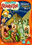 What's New Scooby Doo : Vol. 4 - Mummy Scares Best [Edizione: Regno Unito]