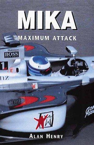 Mika por Alan Henry