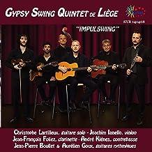 Chicago (feat. Joachim Ianello, Jean-François Foliez, André Klénes, Jean-Pierre Boullet, Aurélien Goux)