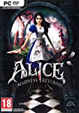 GIOCO PC ALICE: MADNESS