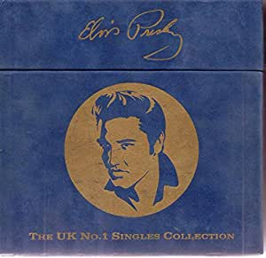 "UK No. 1 Singles Collection [7"" VINYL]"