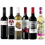 Weinpaket Weinreise Spanien Nr. 2 (6 Flaschen)