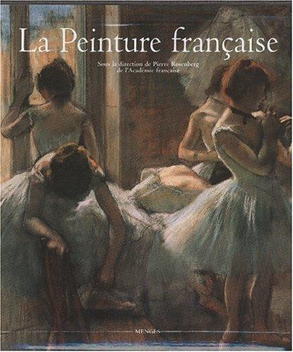 La Peinture franaise, coffret 2 volumes