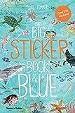 The Big Sticker Book of the Blue (Big Book)