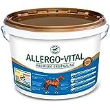 Atcom Allergo-Vital - Ergänzungsfuttermittel für Pferde - 10 kg