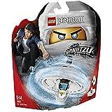 LEGO Ninjago - Zane: Maestro del Spinjitzu (70636)