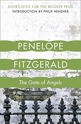 The Gate of Angels Cover Image