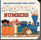 The Little Engine That Could Numbers: Numbers