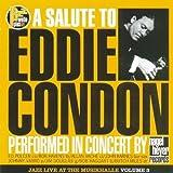 Salute-to-Eddie-Condon-/-Vario
