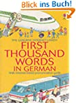 First 1000 Words: German (First Thous...