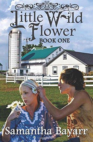 Little Wild Flower Book 1