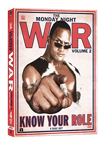 Wwe 2015:Monday Night War Mini-Series V2-Know Your Role