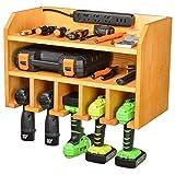 Werkzeugspeicher, Sunix Power Tool-Speicher und Organizer (Power Strip ist nicht...