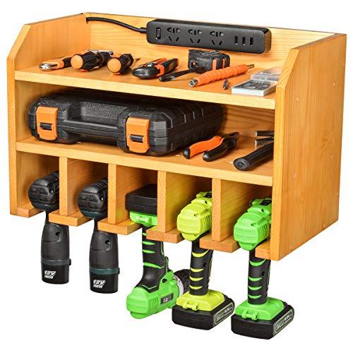 Werkzeugspeicher, Sunix Power Tool-Speicher und Organizer (Power Strip ist nicht enthalten)