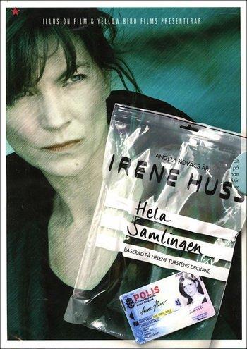 Hela Samlingen (6 DVDs)