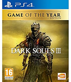 Dark Souls III: The Fire Fades - Game Of The Year Edition (B01MTCBJSC) | Amazon price tracker / tracking, Amazon price history charts, Amazon price watches, Amazon price drop alerts