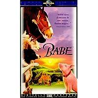 Babe [DVD] [1995] [Italian Import] [Import anglais] yOzn96jdnZ