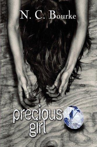 Precious Girl Cover Image