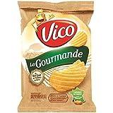 Chips vico la gourmande 120g (Prix Par Unité) Envoi Rapide Et Soignée