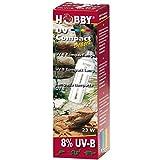 Hobby 37335 UV Compact Desert, 8% UV-B, 23 W