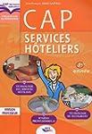 CAP Services H�teliers 1e Ann�e : Tec...