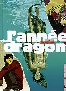 L'Année du dragon Edition simple Tome 3