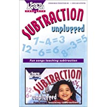 Subtraction Unplugged with CD (Audio)