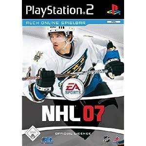 NHL 07 [EA Classics]
