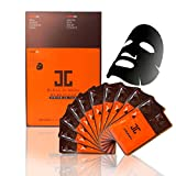 JAYJUN - JC Refine to Shine 3 Step - Real Water Brightening Mask 【10 Pieces】
