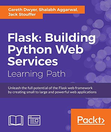 flask-building-python-web-services